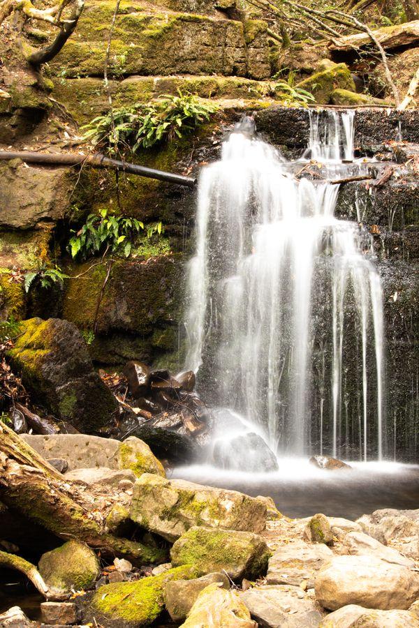 Strickland Falls 3
