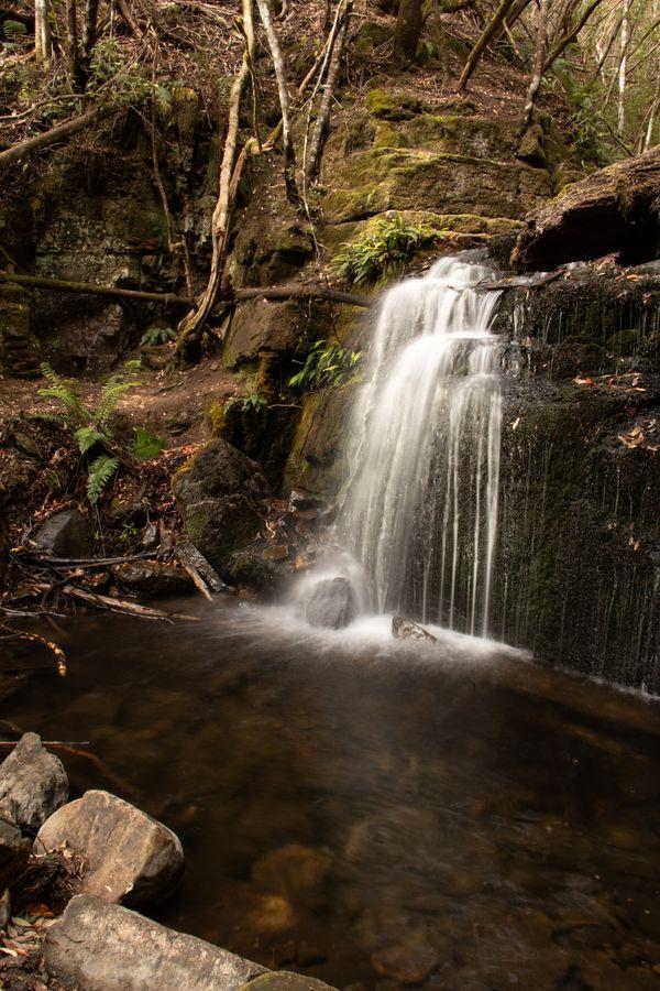 Strickland Falls 4