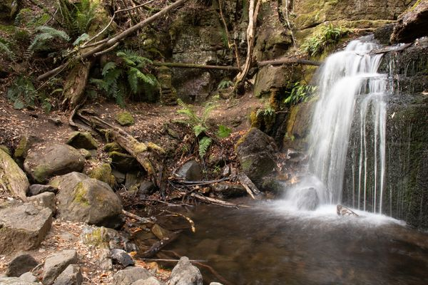 Strickland Falls 5
