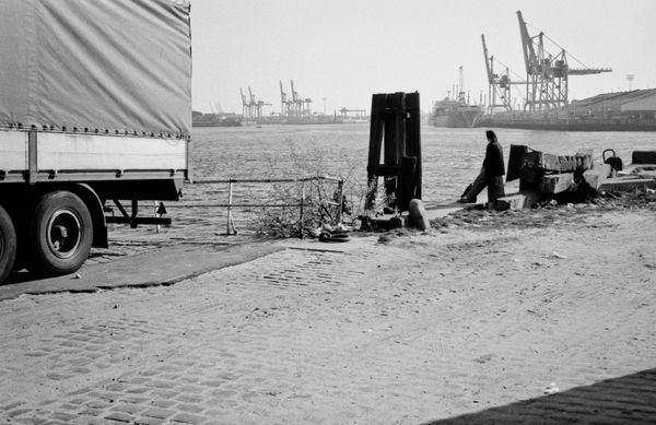 The Docks_Hamburg, Germany 1990