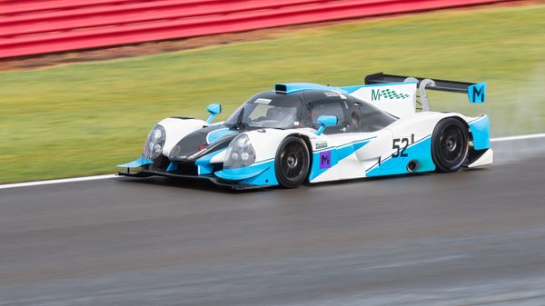 Ligier JS P3 - Ron Maydon / Craig Davies