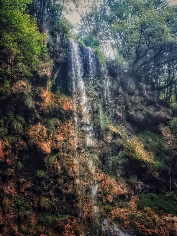 Waterfall Gostilje 2