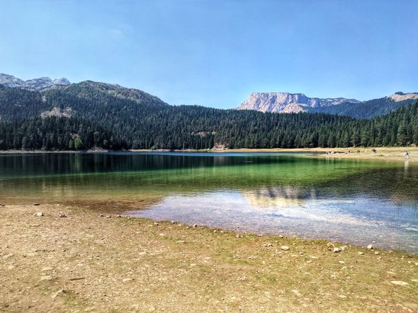 Lake Durmitor