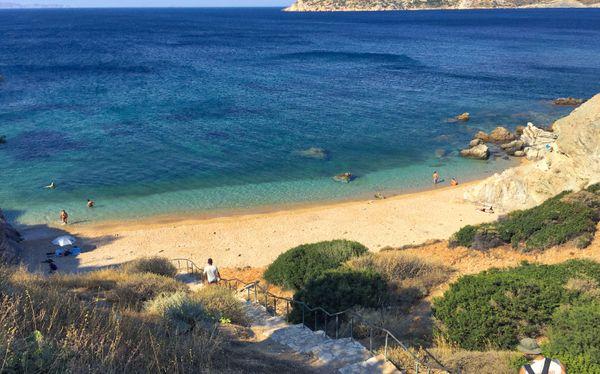 Small paradise close to Athens - Greece
