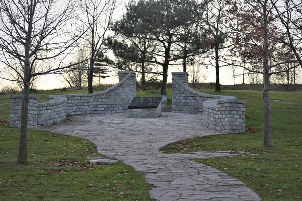 LDS- Memorial- Malden Park-Windsor,Ont.