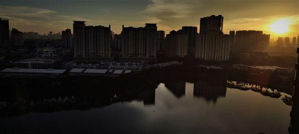 Sunset 2 Kuala Lumpur