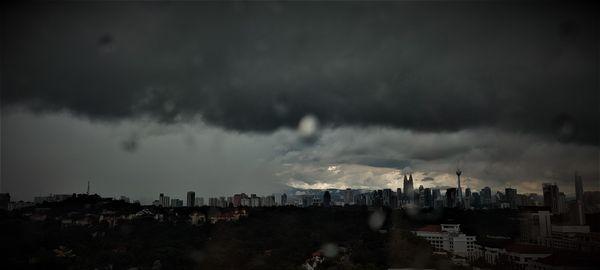 Weather 2 - Raining