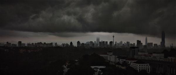 Weather - Raining