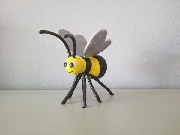 Bubba Bee Toy