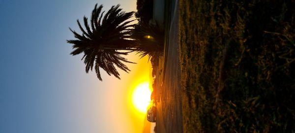 Sunset #7