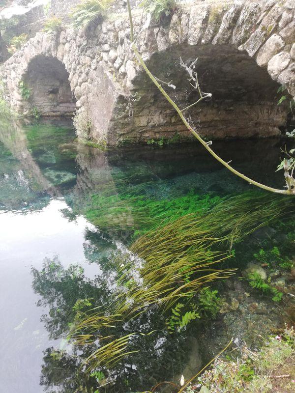 River Ninfa