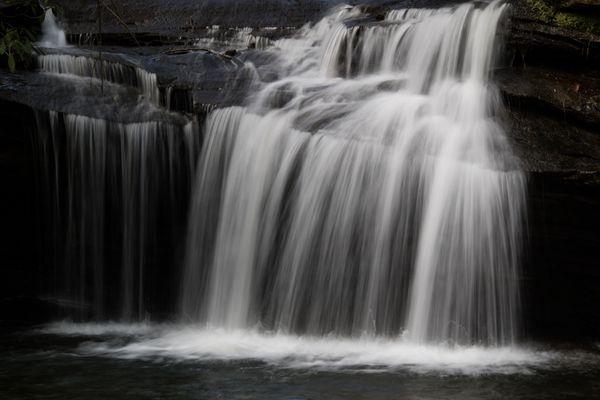 Fall fall waterfall