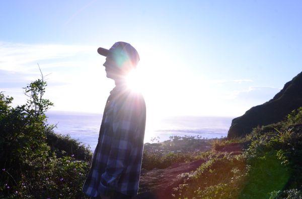 Travel to Ocean Cliffs