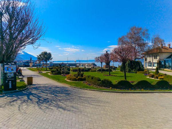 Ohrid/North Macedonia