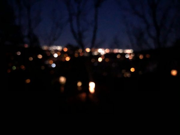 Manitou Lights