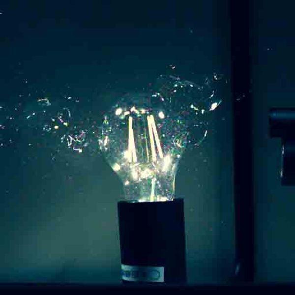 Bullet through Lightbulb-2