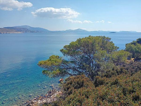 VARKIZA BEACH-GREECE