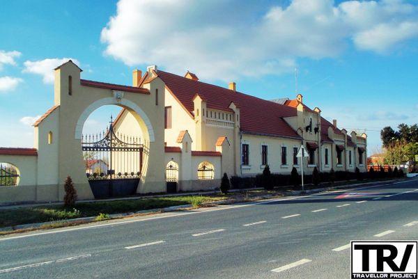 Miskolczy Mansion