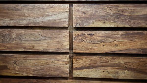 Maduzzi - drawers detail