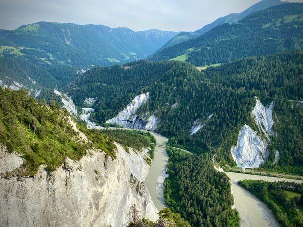 Switzerlands Grand Canyon 2
