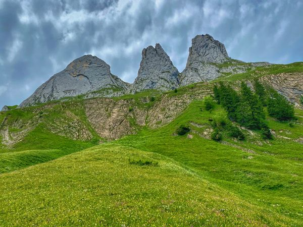 Another photo from Appenzell Switzerland