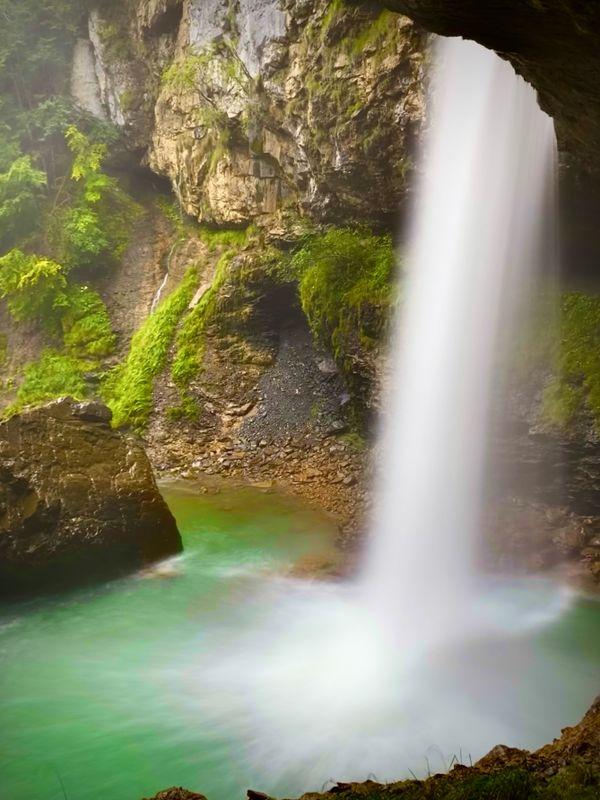 Berglistüber Waterfall (3)