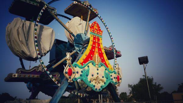 Circus and Fun