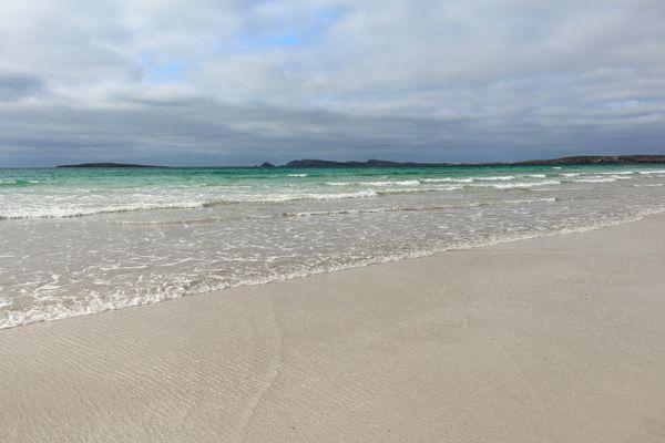 Carrickfinn Beach