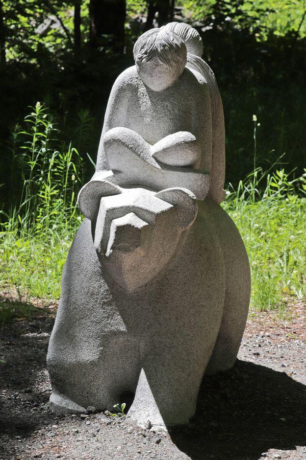 Haliburton Sculpture Forest_2