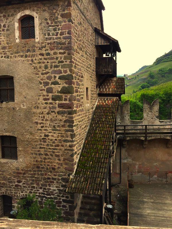 Castle Runkelstein