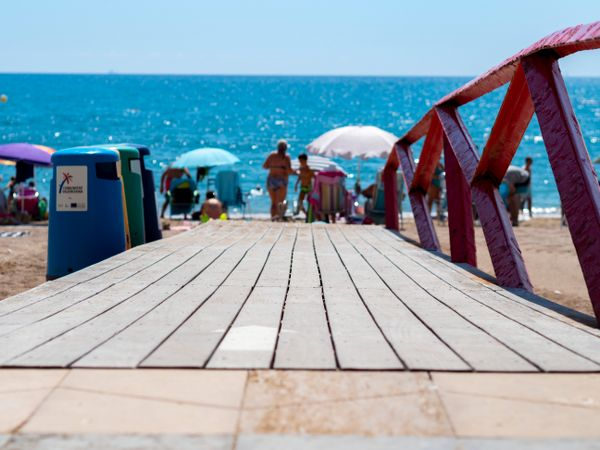 Vinaros Beach
