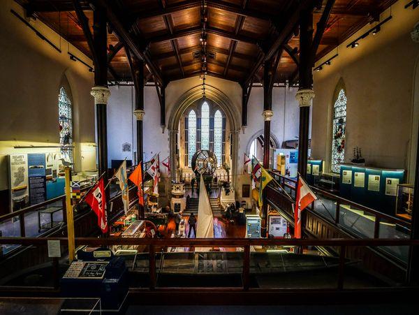 Maritime Museum of Ireland
