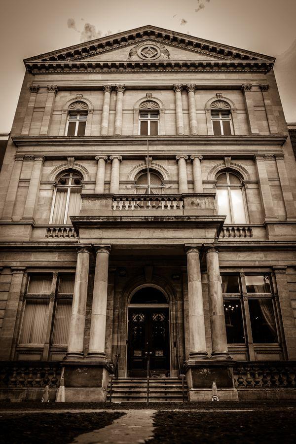 Lodge of Freemasons, Dublin