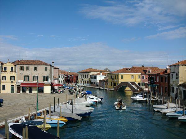 Murano - Venice landscape