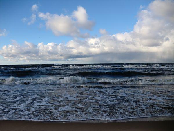 My Anasa Travel Blog Baltic Sea