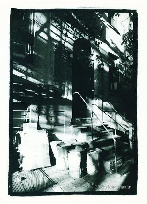 Shadows NYC