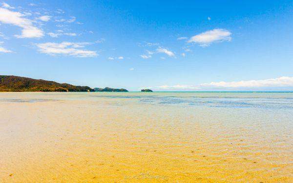Marahau Beach II