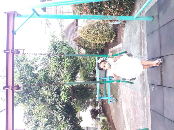 LETS PLAY SWING