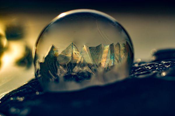 Frozen Bubble 26b