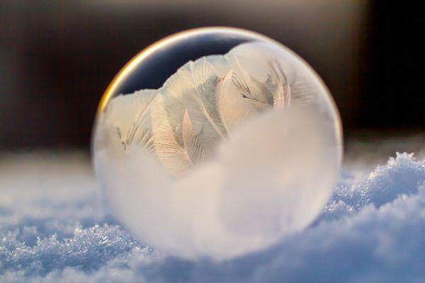 Frozen Bubble 29