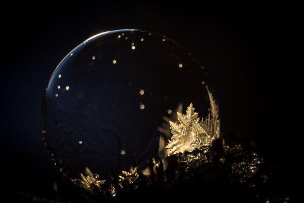 Frozen Bubble 49