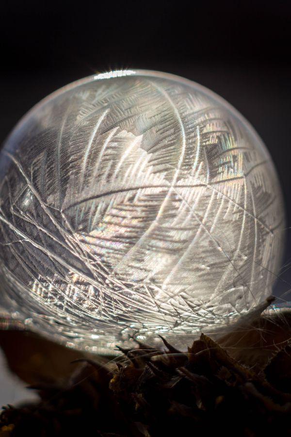 Frozen Bubble 51