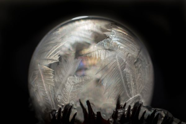 Frozen Bubble 53