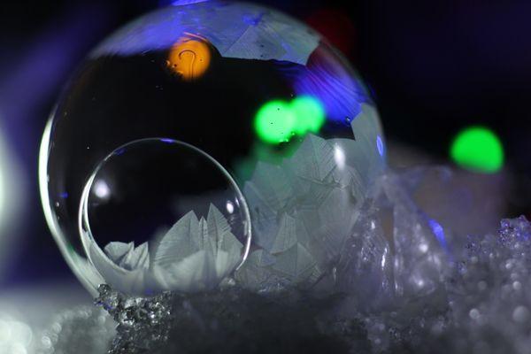 Frozen Bubble BB 0008