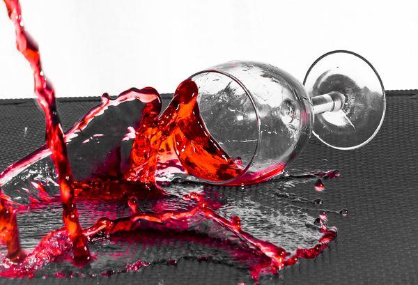Glass Drop 2