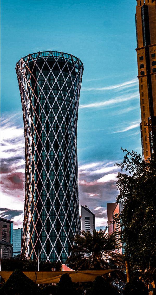 Tornado Tower, Doha