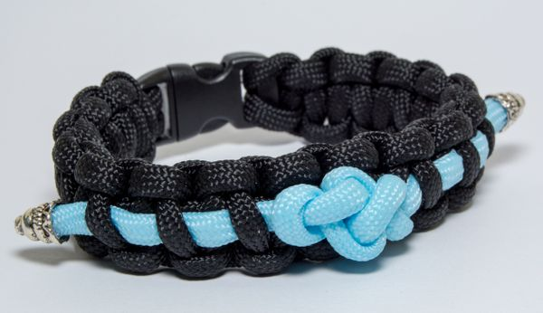 Eternity Bar Bracelet
