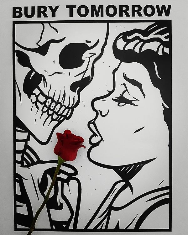 Love, death and body