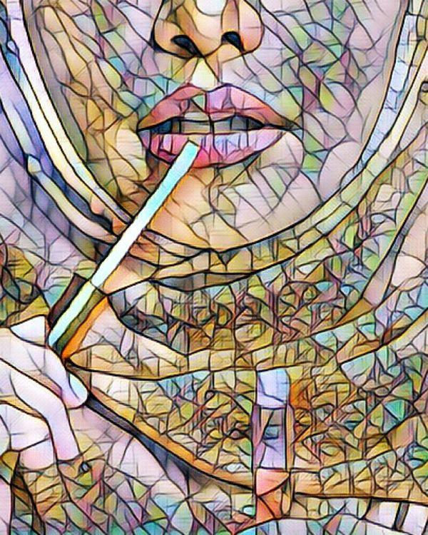 Mosaic. design