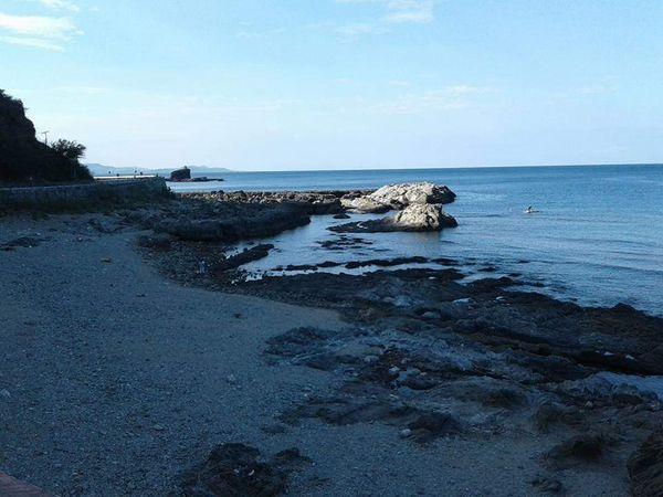 Santa Seashore